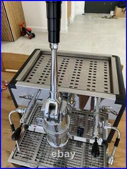 Espresso Machine Coffee Machine La Nuova Era Arabika