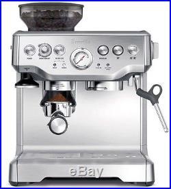 Espresso Machine Coffee Maker Barista Water Filter Baskets Kitchen Appliance NEW