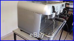 Espresso Machine Model New Iberital 3 group Coffee machine