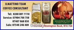 Espresso machine/ 1group / coffee//