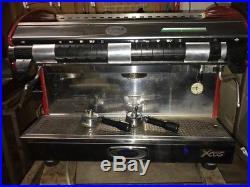 Espresso machine CONTI