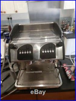 Expobar 2 Gang Espresso Coffee Machine