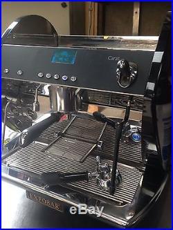 Expobar Carat 1 Group Espresso Coffee Machine