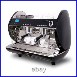 Expobar Carat Eco 2 Group Coffee Machine 2 Group Barista Commercial