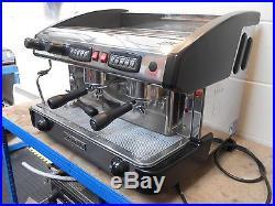 Expobar Elegance 2grp Fully-Auto Espresso Machine