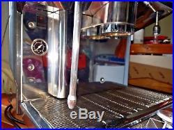 Expobar G-10 Mini Commercial Espresso Coffee Machine