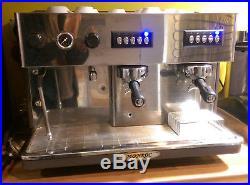Expobar, MONROC, 2 Group, Commercial Espresso Coffee Machine