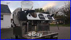 Expobar Markus 2 Group Pulser Espresso Coffee Machine