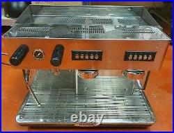 Expobar Monroc 2 Group Espresso Coffee Machine