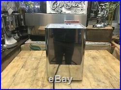 Expobar Office Leva 1 Group Brand New Stainless Steel Espresso Coffee Machine