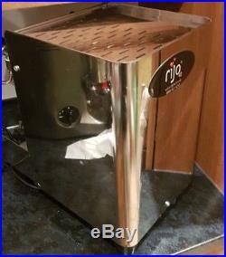 Expobar Office Leva PID Dual espresso coffee machine with IMS basket e61 group