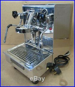 Expobar Professional Leva Semi-Automatic Espresso Coffee Machine OF-P-1GR