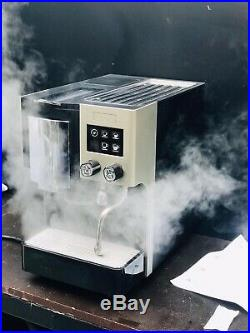 Expobar Quartz 1 Group Capsule Commercial Espresso Coffee Machine Home / Office