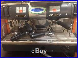 FAEMA Smart Espresso Coffee Machine