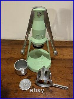 Faema Baby Espresso Maker, Vintage Coffee Maker, Lever Espresso Machine