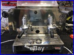 Faema E61 2 group vintage Espresso machine. Completely rebuilt. PERFECT! REDUCED