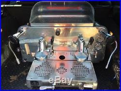 Faema E61 Espresso Coffee machine Legend 2 group Mint ORIGINAL REUCED