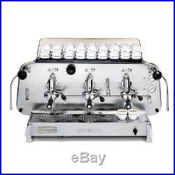 Faema E61 Legend Espresso Coffee Machines, used, good condition. 6 available