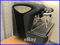 Faema Emblema Commercial Espresso Coffee Machine