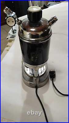 Faema Faemina very rare Expresso Coffee Machine espresso caffe italy