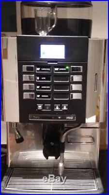 Faema Granditalia La Cimbali M1, Automatic Bean To Cup Coffee Espresso Machine