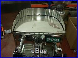Fiorenzato Bricoletta 1Gp Espresso Machine