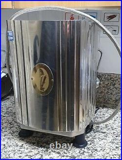 Fiorenzato Bricoletta Semi Pro Coffee Espresso Machine REFURBISHED