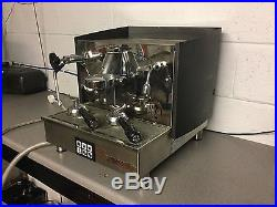 Fiorenzato Ducale 1 Group Espresso Machine