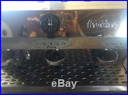 Fracino 3 Group Traditional Espresso Coffee Machine