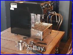 Fracino Bambino 1 Group Espresso Coffee Machine plus extra's
