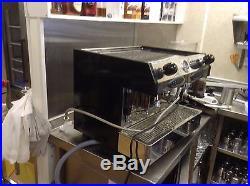 Fracino Bambino 2 Group Coffee & Espresso Combo Silver