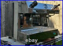 Fracino Bambino 2 Group Espresso Coffee Machine