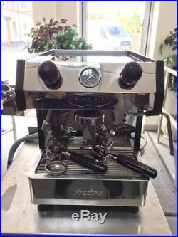 Fracino Bambino Espresso Coffee Machine Automatic 1 Group