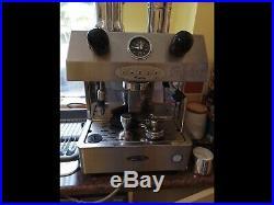 Fracino Bambino Single Group Espresso Coffee Machine