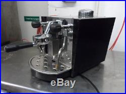 Fracino Cherub Single Group Espresso Coffee Machine