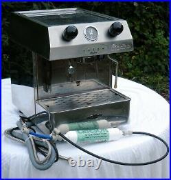 Fracino Commercial Classic Coffee Espresso Machine