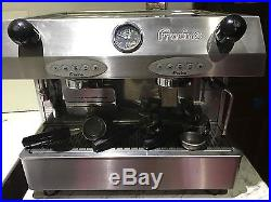 Fracino Commercial Espresso Coffee Machine, Coffee Maker