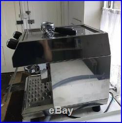 Fracino Espresso 1 Group Coffee Machine