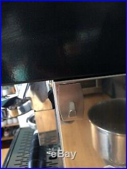 Fracino Little Gem, 1 Group Coffee Espresso & Milk machine, Self contained tank