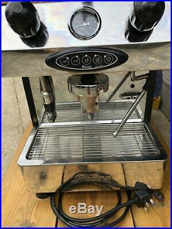 Fracino Little Gem Portable 1 Group Espresso