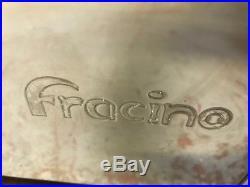 Fracino One Group Espresso Machine Tank Fill