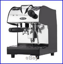 Fracino Piccino Domestic Espresso Coffee Machine BLACK