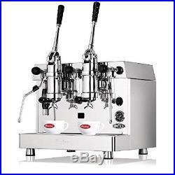 Fracino Retro 2 group espresso machine