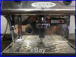 Fracino Romano 1 Group Automatic Espresso Coffee Machine