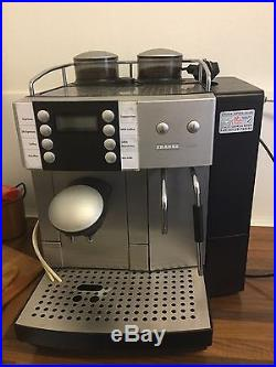 Franke Flair 2 Cups Coffee And Espresso Maker