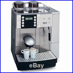Franke Flair Bean To Cup Coffee / Espresso Machine, Fully Automatic