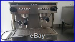 Futurmat Rimini 2 Group Espresso Coffee Machine suit cafe restaurant bar hotel