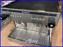 Futurmat Rimini 2 Group Traditional Espresso Machine
