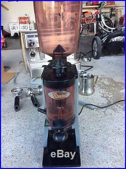 Futurmat Rimini Compact 2 Group Espresso Coffee Machine