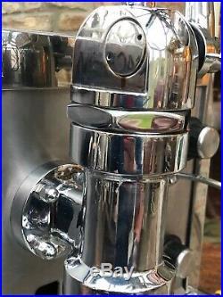 GAGGIA VISACREM LEVER SINGLE GROUP espresso machine 13AMP plug